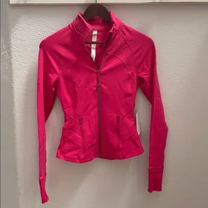 Lululemon NEW Hustle In Your Bustle Jacket Size 2